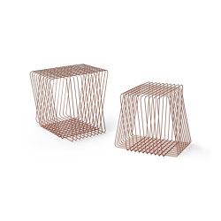 ICosI | Side tables | Bonaldo