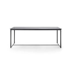 Moka Table | Dining tables | Flexform