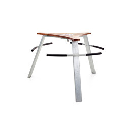 Abachus | Table-seat combinations | extremis