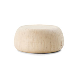 Motley Drum 80 - Plywood Birch | Pouf | Wildspirit