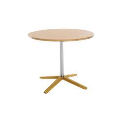 Cross CR3 90 | Dining tables | Karl Andersson & Söner