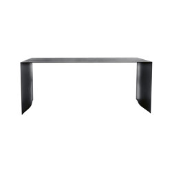 Thinner TI 180807 black | Dining tables | Karl Andersson