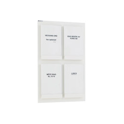 Front Board FRTL 5044 | Pictogrammes / Symboles | Karl Andersson