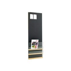 Front Panel FRB 5093 | Flip charts / Writing boards | Karl Andersson & Söner