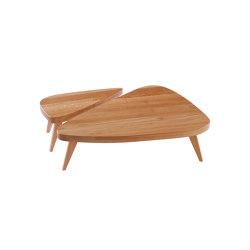 Coffee table | # 3 | Tables basses | Hans Hansen & The Hansen Family