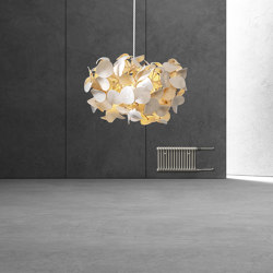Leaf Lamp Pendant 130 | Suspended lights | Green Furniture Concept