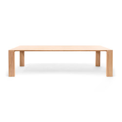 Radii Table | Dining tables | Bensen