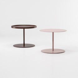 Objects side table | Mesas auxiliares | KETTAL