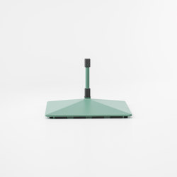 Objects umbrella base | Parasol bases | KETTAL