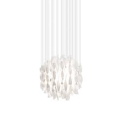 Aura SP 60   Suspended lights   Axolight