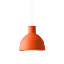 Unfold Pendant Lamp | Suspended lights | Muuto