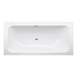 BetteCubo Silhouette | Vasche | Bette