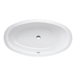 BetteHome Oval Silhouette | Bathtubs | Bette