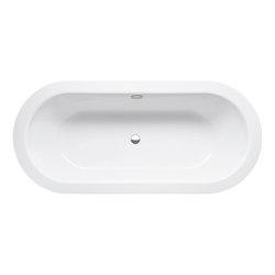 BetteStarlet Oval Silhouette | Bathtubs | Bette