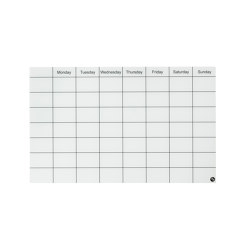 CHAT BOARD® Week Planner | Flip charts / Writing boards | CHAT BOARD®