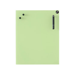 CHAT BOARD® Classic - Lime Green | Mirrors | CHAT BOARD®