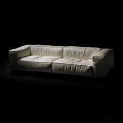 Sofà | Sofas | Edra spa