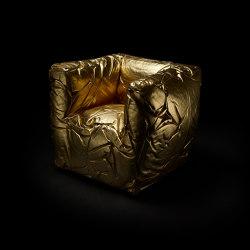 Sponge | Armchairs | Edra spa