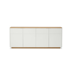 Aside | Sideboards | Modus