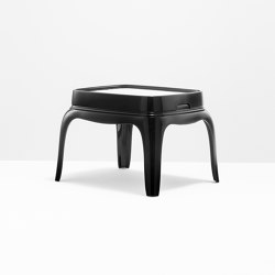 Pasha 661 | Coffee tables | PEDRALI