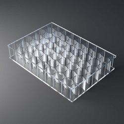 big AIR-board® UV PC color   transparent   Plaques en matières plastiques   Design Composite