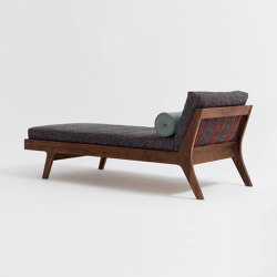Mellow Daybed | Chaise longue | Zeitraum