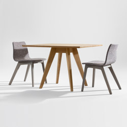 Cena square | Dining tables | Zeitraum
