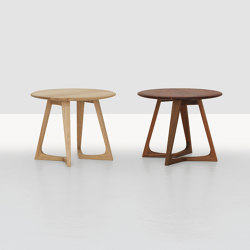 Twist Night round | Side tables | Zeitraum