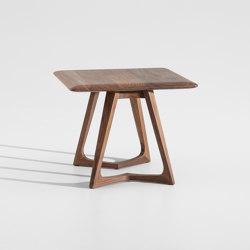 Twist Night rectangular | Side tables | Zeitraum