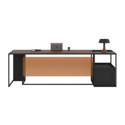 Frame | Desks | ERSA
