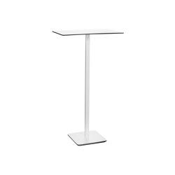 Ponoq POB12 | Tables hautes | Karl Andersson & Söner