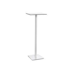 Ponoq POB10 | Tables hautes | Karl Andersson & Söner