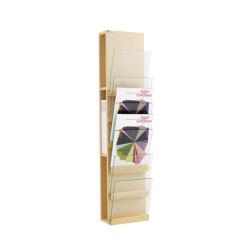 Front Storage FRFT 2566 | Display stands | Karl Andersson & Söner