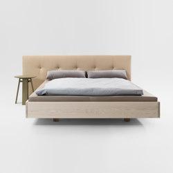 Simple Button | Beds | Zeitraum