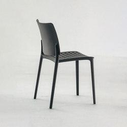 Blues | Chairs | Bonaldo
