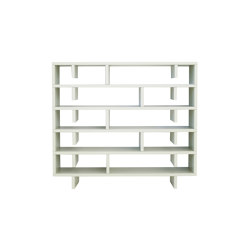 Sign Komb 7 | Shelving | Karl Andersson