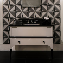 Suite Vanity Unit | Vanity units | Devon&Devon