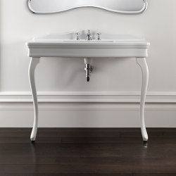 Colette Console | Wash basins | Devon&Devon