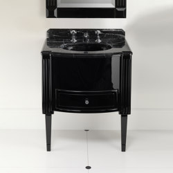 Domino Vanity Unit | Vanity units | Devon&Devon