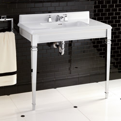 Premiere Console | Wash basins | Devon&Devon