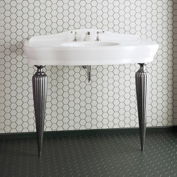 Serenade Console | Wash basins | Devon&Devon