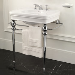 Rose Console | Wash basins | Devon&Devon