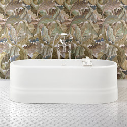 Diva Bathtub | Bathtubs | Devon&Devon