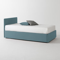 Titti | Betten | Bonaldo