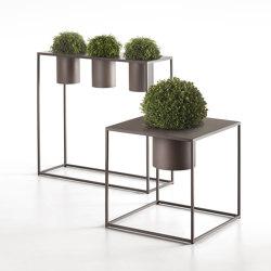 Riviera Pot | Plant pots | De Castelli