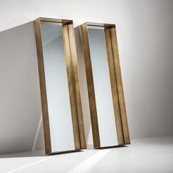 Frame | Mirrors | De Castelli