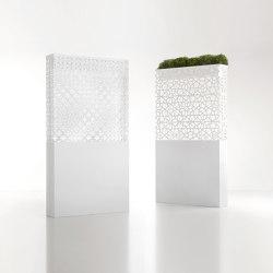 Dafne & Demetra | Lámparas de pie | De Castelli