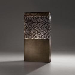 Dafne Lamp | Lámparas de pie | De Castelli