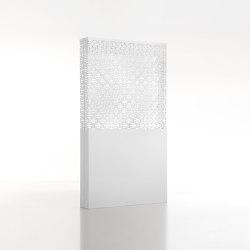 Demetra Lamp | Free-standing lights | De Castelli