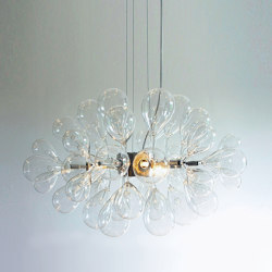 Blossom | Suspended lights | Isabel Hamm Licht